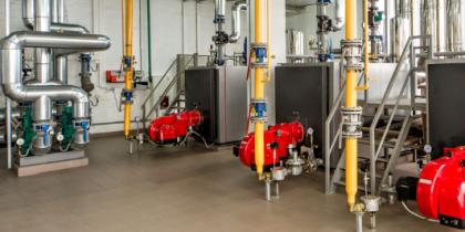 M & E Maintenance Solutions