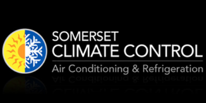 Somerset Climate Control Logo