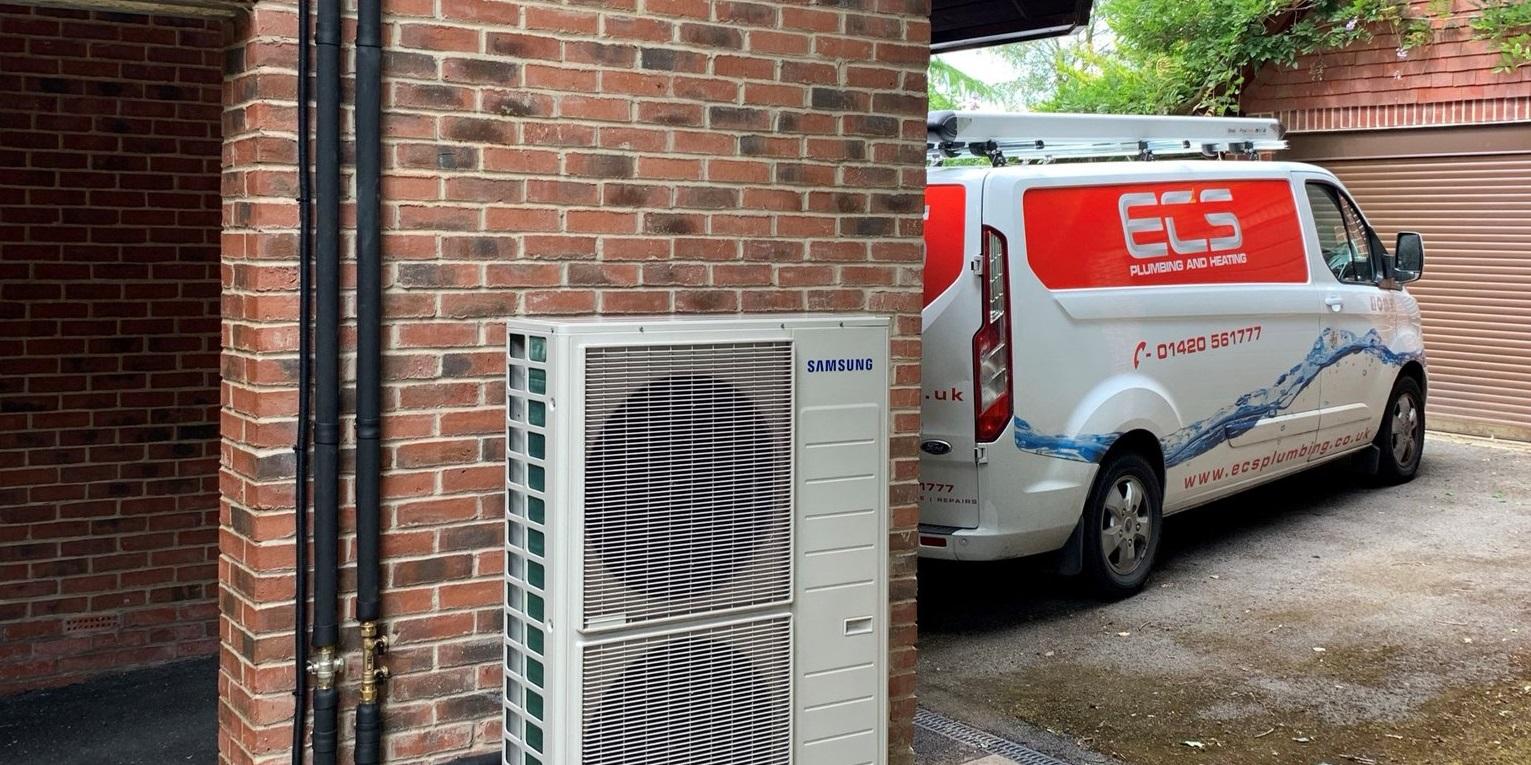 Ecsplumbing&heating